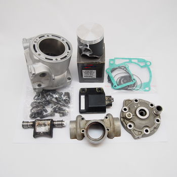 Power Parts KTM SX 250 -> 300cc  (72-12R)