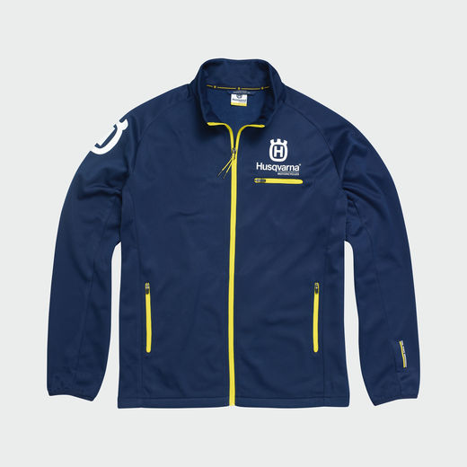 Husqvarna Team Fleece L-koko